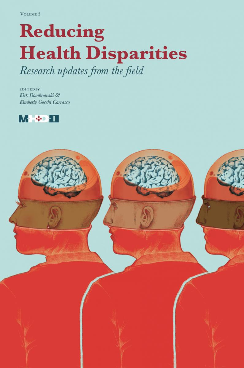 THE MINORITY HEALTH DISPARITIES INITIATIVE STUDENT-POWERED BLOG