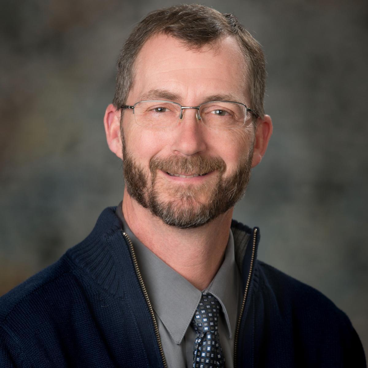 Rick Bevins Profile Photo
